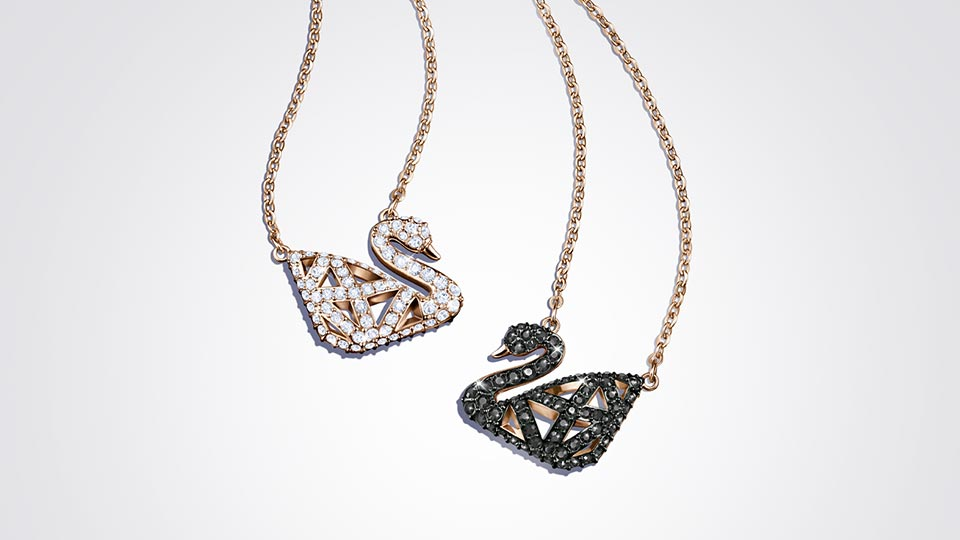 Swarovski AUTUMN/WINTER 2018 COLLECTIONS – Art, Food, Travel and ...