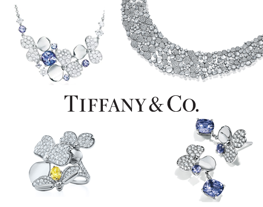 Tiffany S New Paper Flowers Jewelry Art Food Travel And Fashion