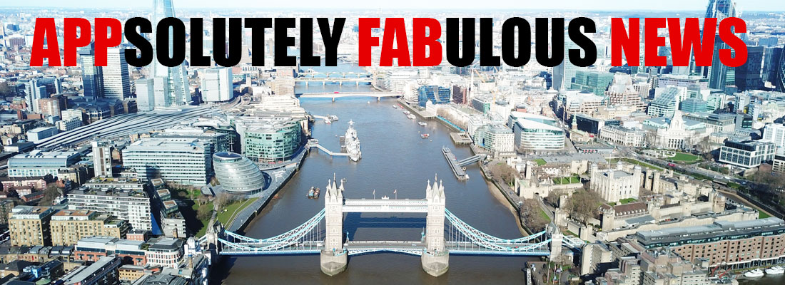 Appsolutely Fabulous News