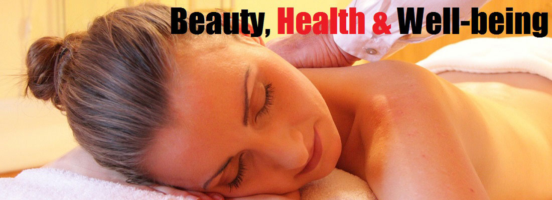 Beauty, Health & Well-Being